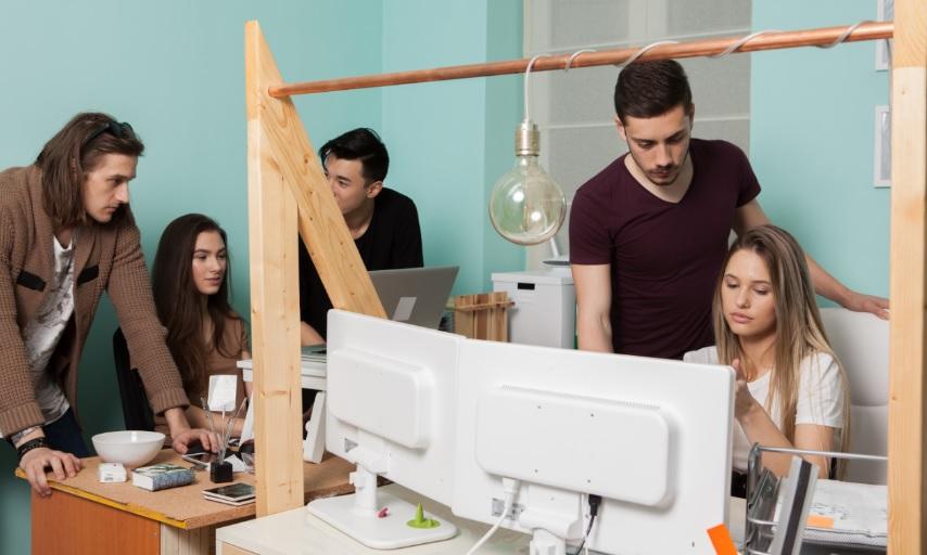 El sector online y los roles tecnicos del desarrollo web